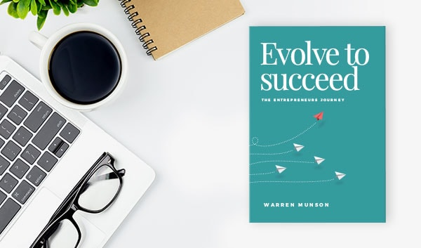 Evolve to Succeed